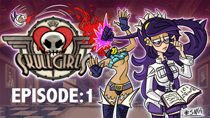 Let's Play Skullgirls! by Bobfleadip
