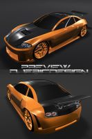 concept tuning by 3DEricDesign