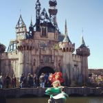 Dismaland by comatose-comet