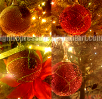Christmas Ball by ignitepressure