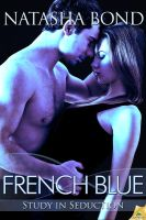 French Blue by LynTaylor