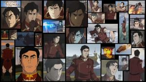 General Iroh II by alement