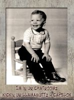 baby rapido kIDdy by rapidograph