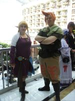 Katsucon 2012 by TgIiDgUiS