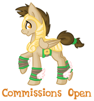Commissions Open by SlightInsanity