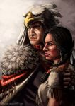 The Assassin and his love by Alassa