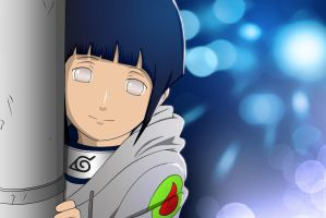 Hinata by DrLinuX