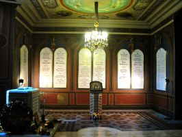 The Tomb of the Romanovs by Hattie-James