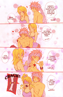 FT: Muscle Pain by Alina-chan