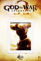 God Of War: Ascension by sickhammer