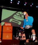 The Aquabats by DemonicKareBear