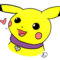 Pika by FailedMonster