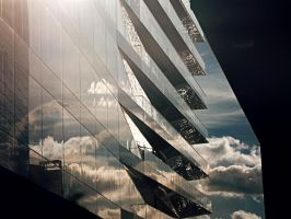 Reflections on Ancestral Foundations by DanielBrooksLaurent