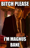 I'm Magnus, your argument is invalid by JecOlantern