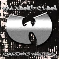 Day 24: Wu-Tang Clan - Chrome Wheels by NeverenderDesign