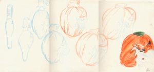 White Out Pen To Pumpkin by Endrance88