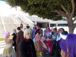 AX2014 - MLP Gathering: 02 by ARp-Photography