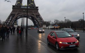 My type S in paris by Tay-GSi