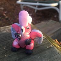 Griffatoo! by beefjerkyguy