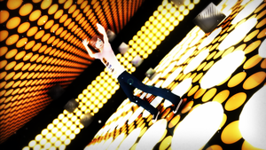 [MMD Video] CYBER THUNDER CIDER [feat Pewdiepie] by Pianodream
