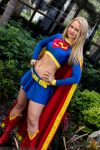 Supergirl 14 by Insane-Pencil