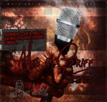 Alles im Griff - CD Cover by Chiipzieqt