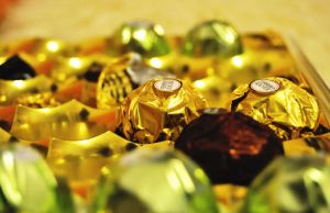 ferrero rocher by cassie93