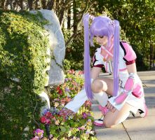 Sophie and the Sopherias - Tales of Graces by Lithium-Toxide