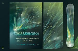 BOA - Chris Liberator by Defect303