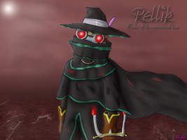 Rellik by Q9R42