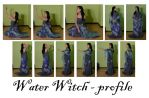 Water Witch profile by syccas-stock