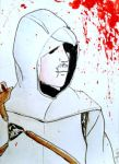 ACEO 109 - Altair by Clopina