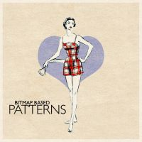 39 Bitmap Based Patterns  7 by paradox-cafe