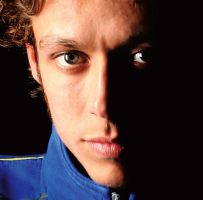 Valentino Rossi by ValentinoRossiplz