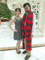 MAGfest 2013 - Doctor Who by LadyduLac