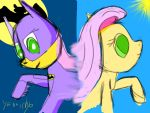 MightyKind,BatButterfly,DayNight by yywamm