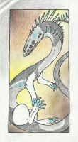 ACEO - Pandora's Nuclear Break by Chilipper