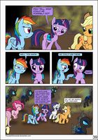 Swarm Rising page 39 by ThunderElemental