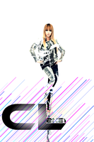 2NE1 CL IPOD WALLPAPER 7 by Awesmatasticaly-Cool