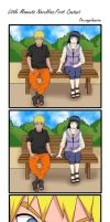 Little moments NaruHina by angelmarion
