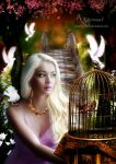 The Birds are free by annemaria48