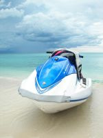 Jamaica WaterScooter 1 by photohouse
