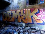 DEMYK - CONCRETE by Canahadat