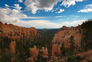 Bryce Canyon N.P. by scottsmith17
