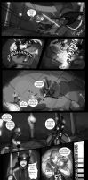 Imma Villain and the Tomb of the Martyrs Page 4 by Shervan001