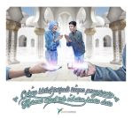 Happy Ied Mubarak, 1434 H by ARTOOLS