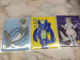 badges for sale by Shadowfoxnjp