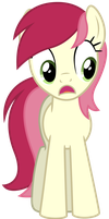 Roseluck - Front by bobsicle0