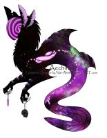 Aechirae Adoptable ~ 14 CLOSED by BiahAdopts