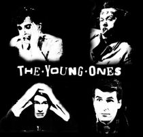 Young Ones by Jane-Moth